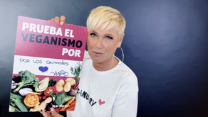 """Xuxa invita a probar el veganismo en enero 2021: """"Yo lo hago por los animales"""""""