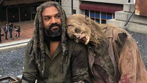 "Actor de ""The Walking Dead"" se hizo vegano después de ver ""The Game Changers"""