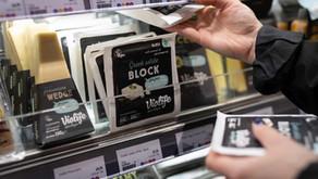 La demanda de productos veganos se dispara en Reino Unido: The Guardian