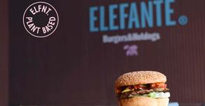 """Abre en Morelia """"Elefante"""", un nuevo concepto de comida rápida vegana en la ciudad"""
