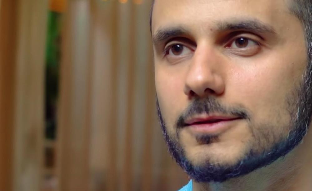 Khaled bin Alwaleed bin Talal, príncipe de Araba Saudita.