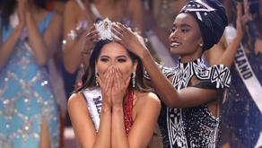 Ingeniera, mexicana y vegana: así es Andrea Meza, la nueva Miss Universo 2021