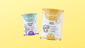 Lanzan primera fórmula vegana para bebés en Australia; avalada por pediatras