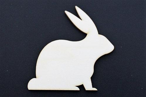 Rabbit 75mm