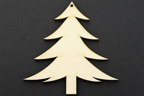 75mm ply christmas tree