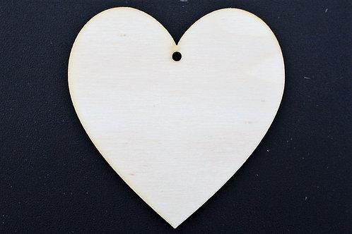 Heart 50mm