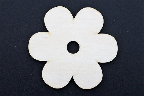 Flower 75mm