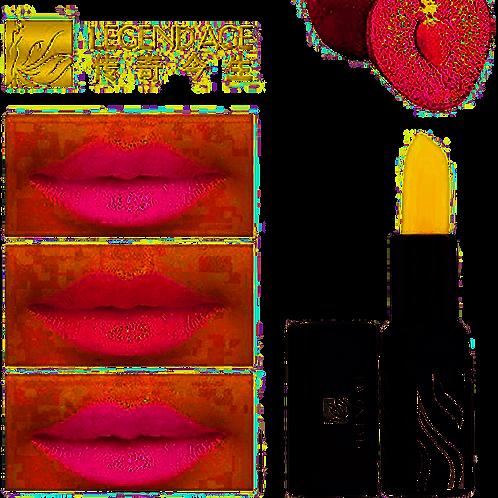 LEGEND AGE 4-IN-1 LIPSTICK LIP BALM LIP MASK LIP CARE