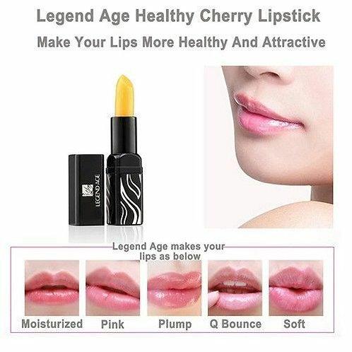 Helathy Cherry Lip Care Lipstick Lip Balm Lip Mask for EVERYBODY