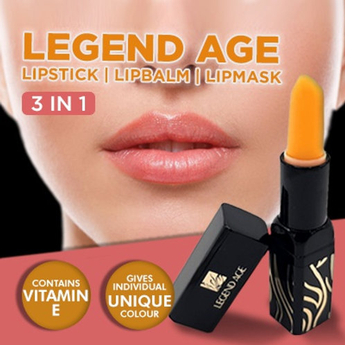 ALL IN ONE Lip Balm Lipstick Lip Mask wholesale set  10 for $280
