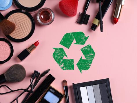 Os impactos do consumo de cosméticos no Brasil
