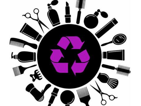 Responsabilidade compartilhada na gestão dos resíduos de higiene e beleza, perfumaria e cosméticos