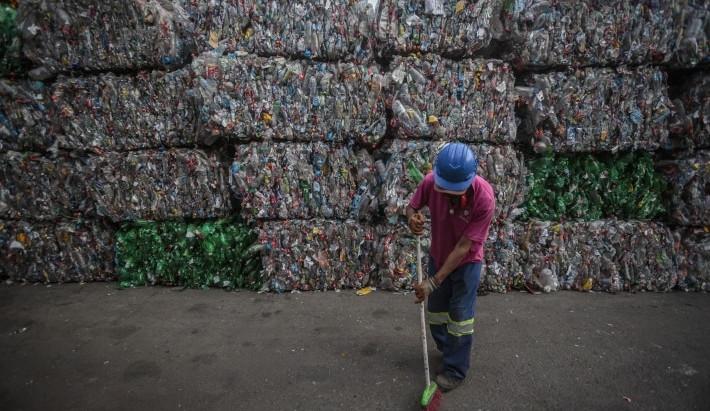 Geração de impacto ambiental positivo é mote de negócios