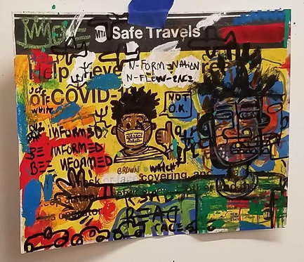Safe TRAVELS 4 W.H.O ?