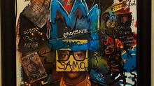 """SAMO"" by Khalid Sabree"