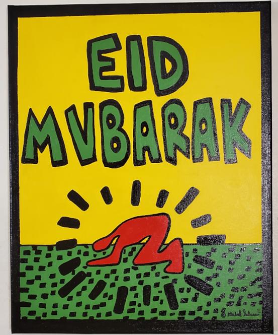 EID MVBARAK III