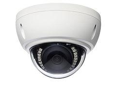 屋外用ドーム型カメラ IPC-19