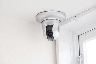 ご自宅に防犯カメラ設置