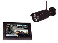 カメラモニターセット AT-8801
