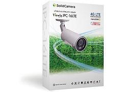 屋外用カメラ IPC-16LTE