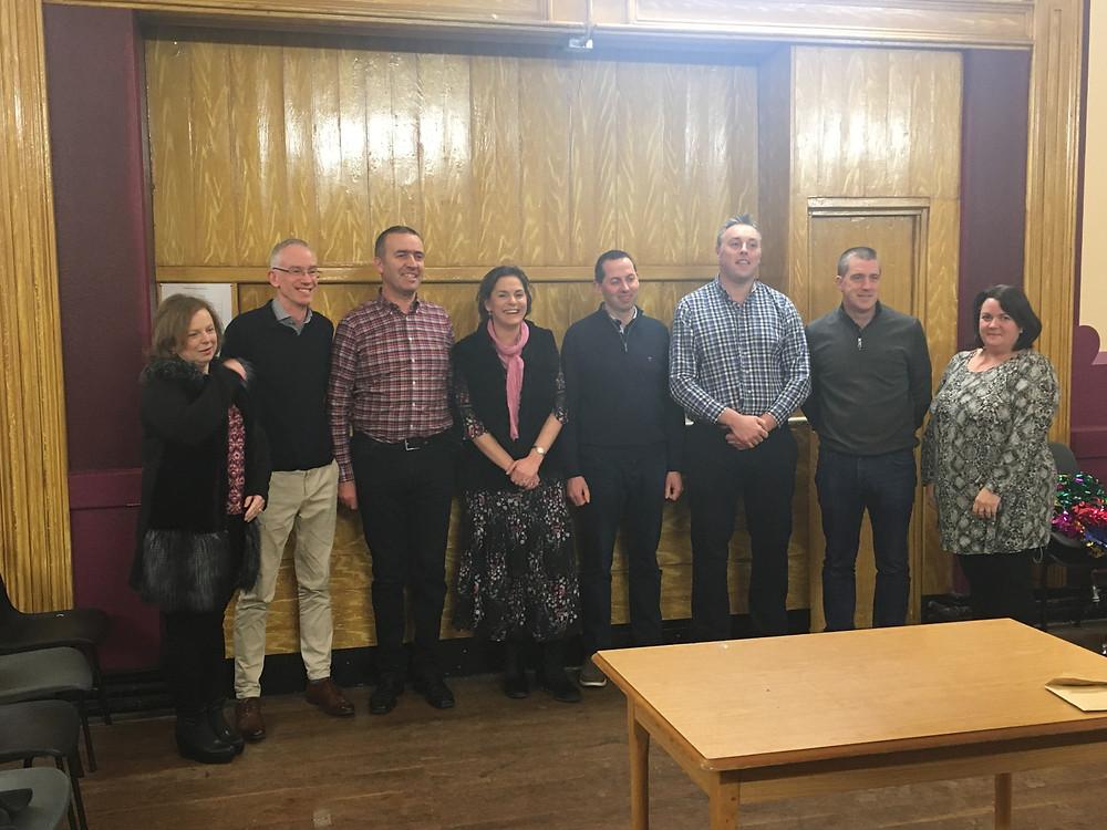 Boherlahan Dualla Steering Committee