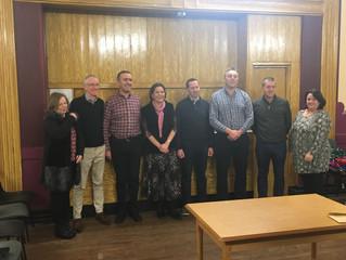 €2M Investment for Tipperary Parish Development