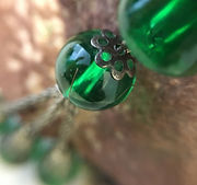 Mala Style Necklace