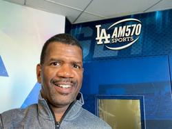 AM570 LA Sports