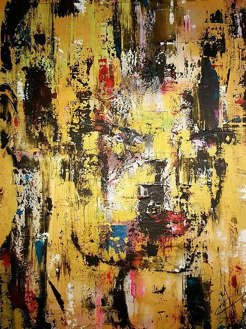 Yellow Girl l Coco Malo