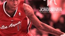 """Jamal and NBA Hall of Famer Gary """"The Glove"""" Payton"""