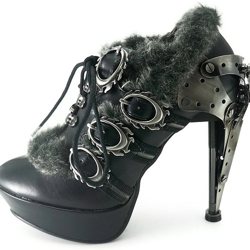 "Morgana 5"" Heels"