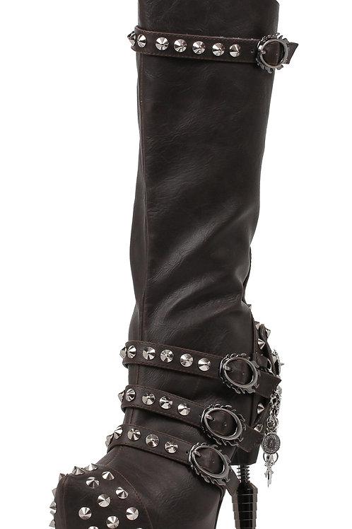 """Valda – 6"""" Heels"""