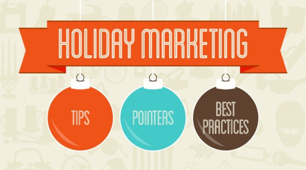 Marketing With Social Media During the Ho-Ho-Holidays
