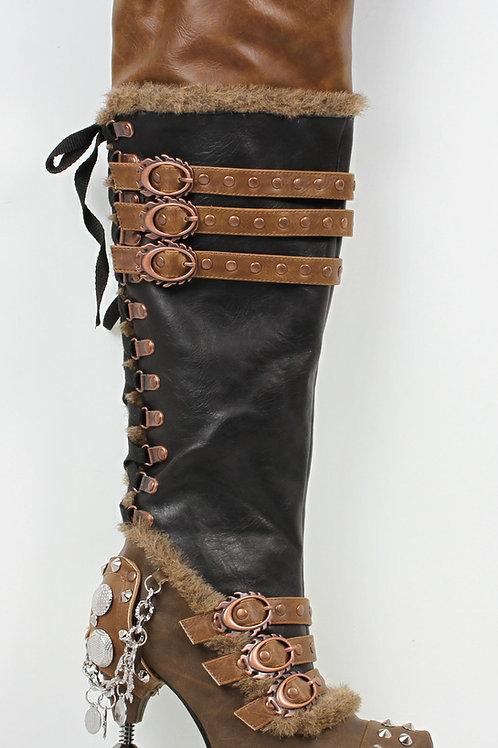 """Ventail – 6"""" Heels"""