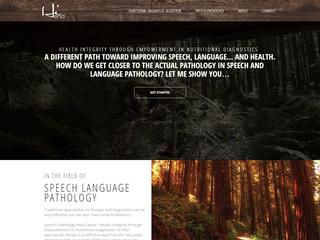 Speech & Language Pahtology
