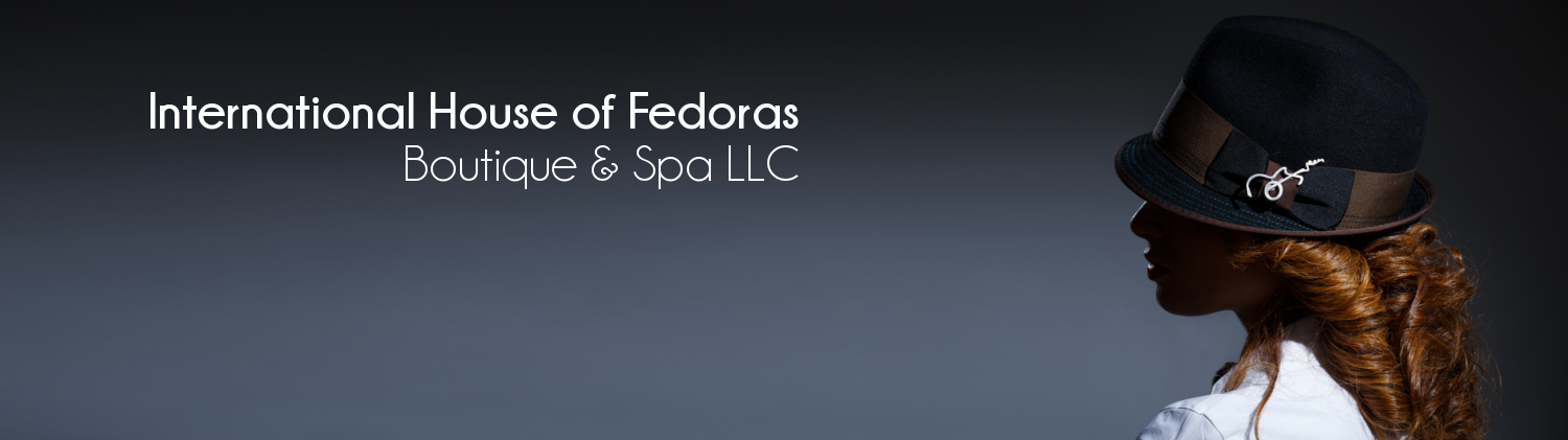 International House of Fedoras