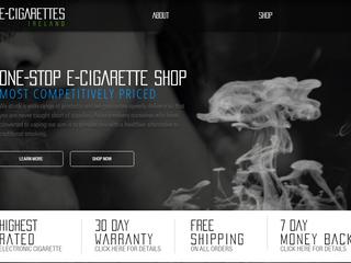 e-Cigarette Industry