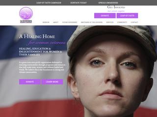 Healing Home for Women Veterans