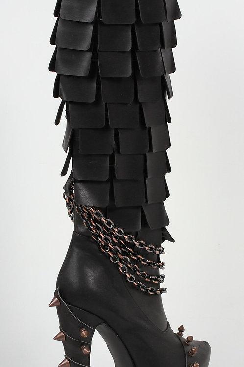 "Caymene – 5"" Heels"