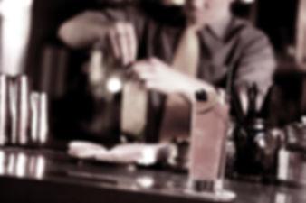 Fast Sin Sin Vodka Drink