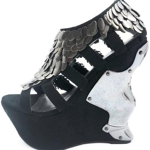 """Monique – 6"""" Wedge Heels"""
