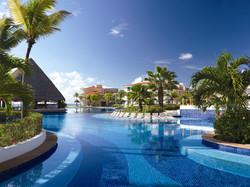 Moon Palace Golf & Spa Resort-Pool.JPG