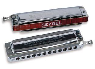 The New Seydel Sampler – Revolutionary Concept