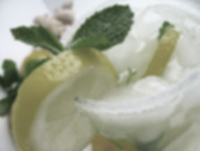Sin Vodka Lemonade