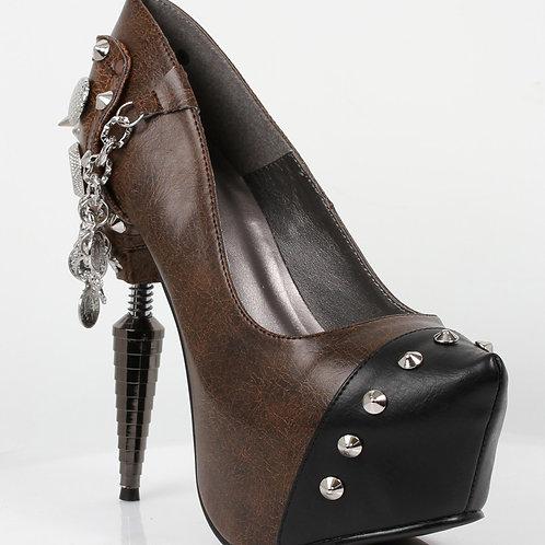 """Napier – 6"""" Heels"""