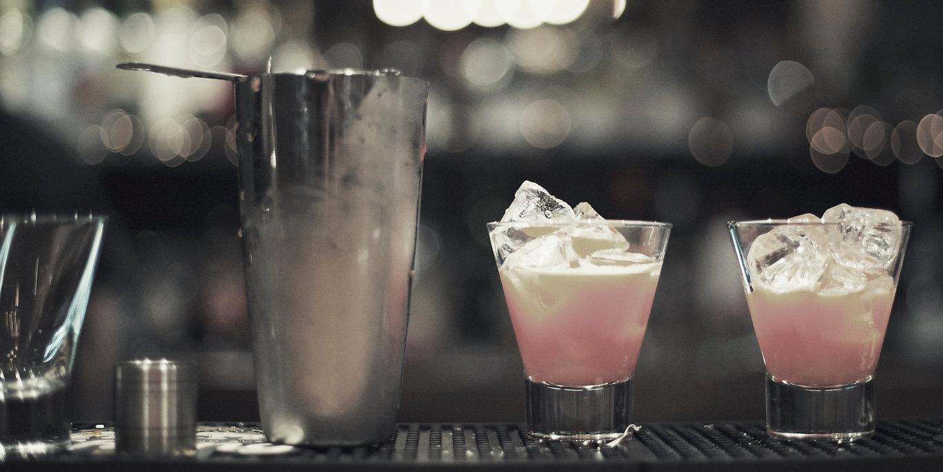 Sexy Sin Vodka Drink
