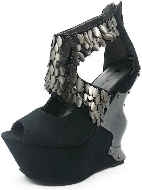 """Cosmo – 6"""" Heels"""