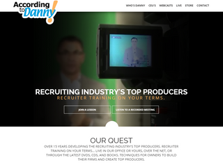 Recruiting Industry