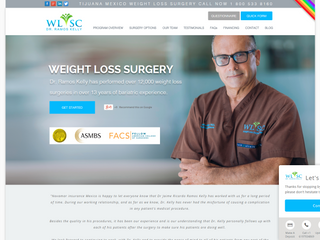 Weight Loss Industry