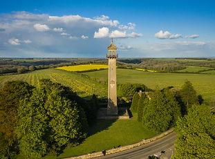 Icebox Aerial Media- Gloucestershire Tow